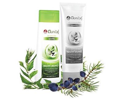Hloubkově vyživující bylinný šampon-Serum (Herbal Shampoo-Serum) 200 ml