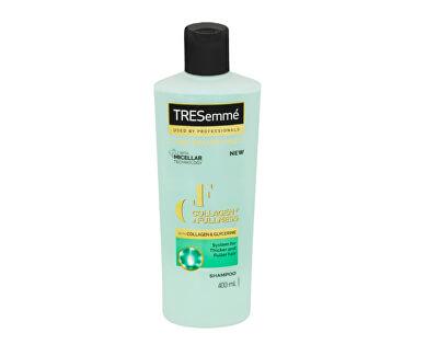 Šampon pro objem vlasů Collagen + Fullness (Shampoo) 400 ml