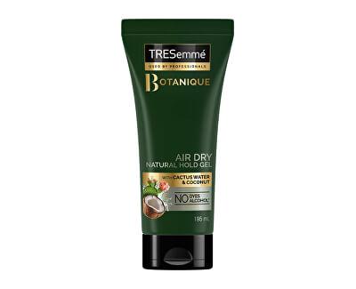 Stylingový gel na vlasy Botanique (Air Dry Natural Hold Gel) 195 ml