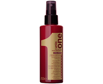 Uniq One Unikátna vlasová kúra 10 v 1 (All In One Hair Treatment) 150 ml