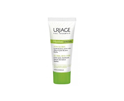 Uriage Matující krém proti černým tečkám Hyséac 3-Regul (Global Skin Care) 40 ml