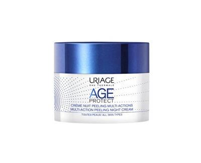Multiaktivní peelingový noční krém Age Protect (Multi-Action Peeling Night Cream) 50 ml