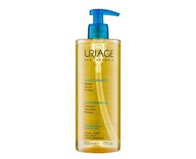 Mycí olej na obličej a tělo (Cleansing Oil) 500 ml