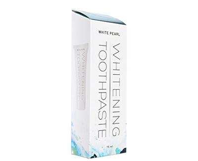 VitalCare Bělicí zubní pasta White Pearl (Whitening Toothpaste) 75 ml