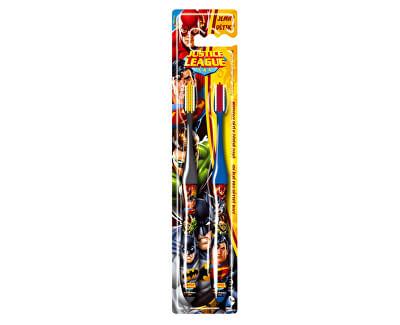 VitalCare DUO Zubní kartáček Batman a Superman