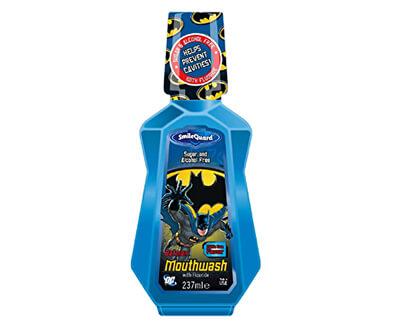 VitalCare Ústní voda Batman 237 ml
