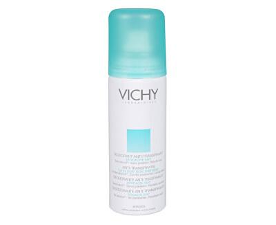 Vichy Deodorant antiperspirant ve spreji bez alkoholu s 48hodinovým účinkem 125 ml