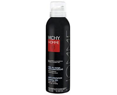 Vichy Gel na holení na citlivou nebo problematickou pokožku Anti-Irritation Shaving Gel 150 ml