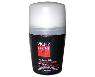Kuličkový deodorant pro muže Homme Deo roll-on Regulation Intense 50 ml