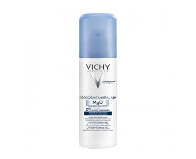 Minerální deodorant ve spreji 48H (Deodorant Mineral) 125 ml