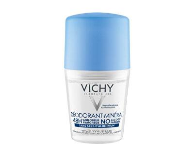Minerální kuličkový deodorant (Mineral Deodorant) 50 ml