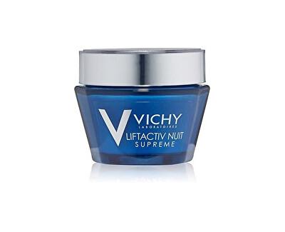 Vichy Noční krém Liftactiv Nuit Supreme 50 ml