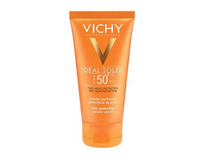 Vichy Ochranný krém na obličej SPF 50+ Idéal Soleil 50 ml