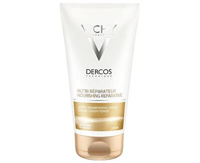 Vyživujúci kondicionér pre suché a poškodené vlasy Dercos (Cream Conditioner) 150 ml