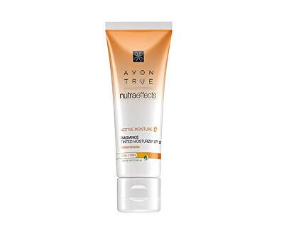 Avon Denní krém s omlazujícím účinkem SPF 20 Nutraeffects (Tinted Moisturizer) 50 ml