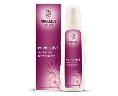 Weleda Pupalkové revitalizační tělové mléko 200 ml