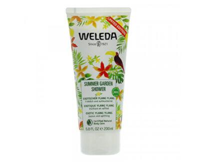 Sprchový gel Summer Garden (Shower) 200 ml