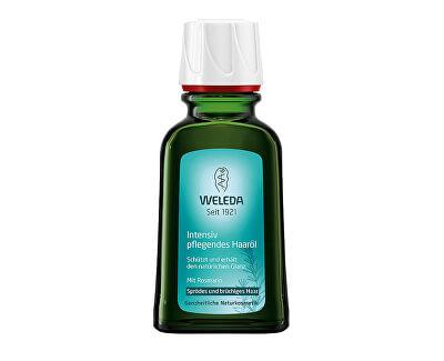 Weleda Vlasový olej 50 ml