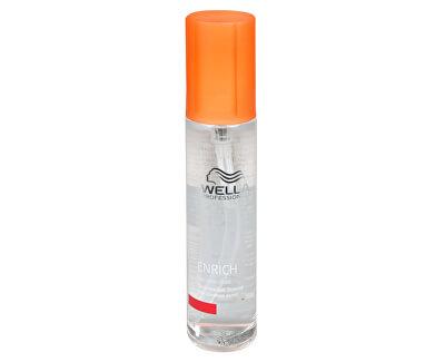 Elixír pro poškozené konečky vlasů Enrich (Hair Ends Elixir) 40 ml