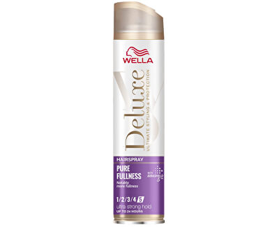 Lak na vlasy Deluxe Pure Fullness (Hairspray) 250 ml