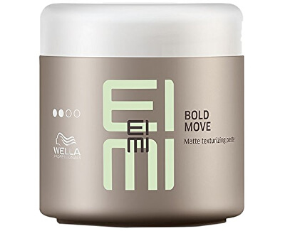 Wella Professional Matující pasta pro texturu vlasů EIMI Bold Move 150 ml