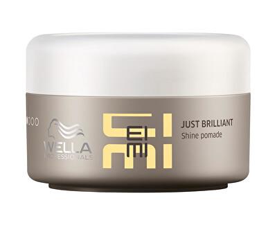Wella Professional Pomáda pro lesk vlasů EIMI Just Brilliant 75 ml