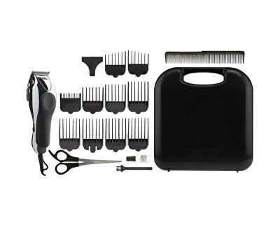 Kabelový zastřihovač vlasů (Wahl ChromePro WHL-79524-216)
