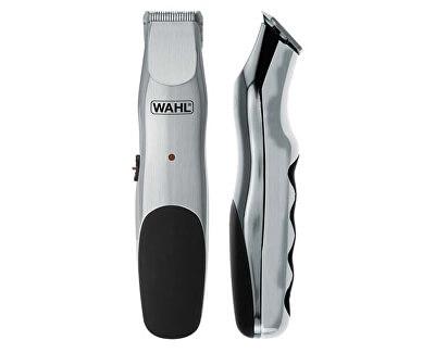 Wahl Akumulátorový zastrihávač pre celé telo (Li+Stainless Steel WHL-9818-116) 1 ks
