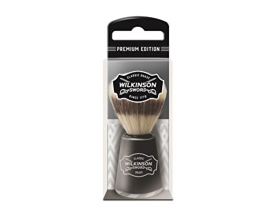 Pămătuf de bărbierit Vintage Edition Shaving Brush