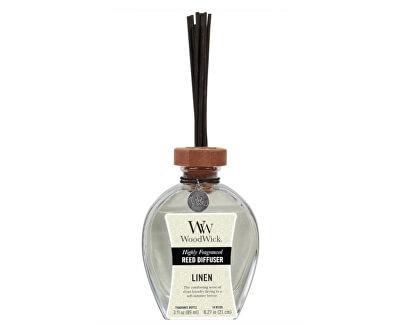 Aroma difuzér Linen 89 ml