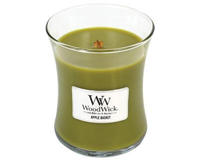 Vonná svíčka váza Apple Basket 275 g