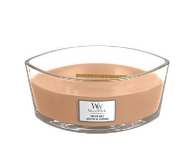 Vonná svíčka loď Golden Milk 453,6 g