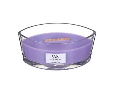 Vonná sviečka loď Lavender Spa 453 g
