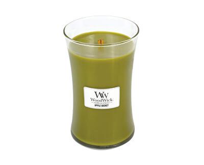 Vonná svíčka váza Apple Basket 609 g