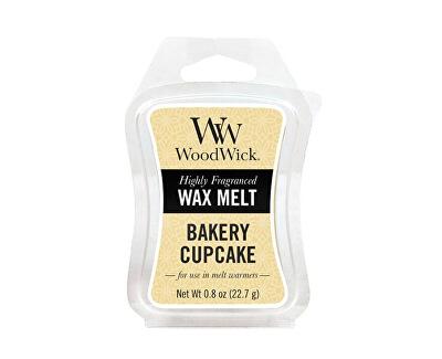 WoodWick Vonný vosk Bakery Cupcake 22,7 g