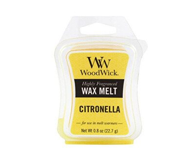Vonný vosk Citronella 22,7 g