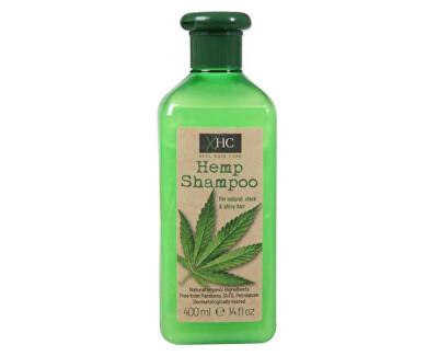 Šampon s konopným olejem XHC (Shampoo) 400 ml