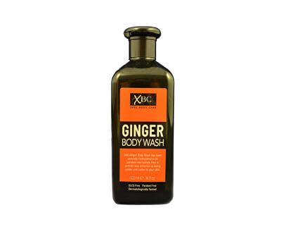 Sprchový gel s vůní zázvoru (Ginger Bodywash) 400 ml