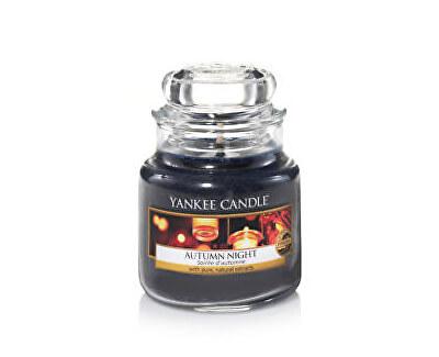Aromatická svíčka Classic malý Autumn Night 104 g