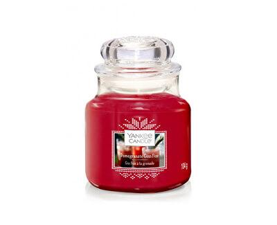 Aromatická svíčka Classic malý Pomegranate Gin Fizz 104 g