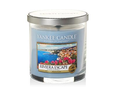 Yankee Candle Aromatická sviečka Décor malý Hurá na riviéru (Riviera Escape) 198 g