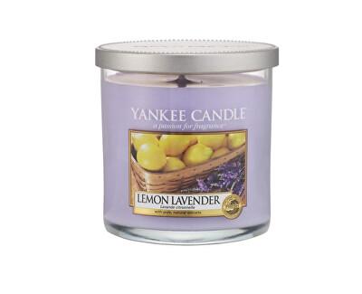 Aromatická sviečka Décor malý Lemon Lavender 198 g