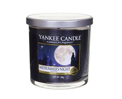 Yankee Candle Aromatická sviečka Décor malý Letná noc (Midsummer`s Night) 198 g