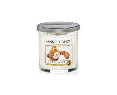 Yankee Candle Aromatická sviečka Décor malý Soft Blanket 198 g