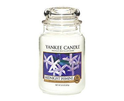 Yankee Candle Aromatická sviečka Midnight Jasmine 623 g