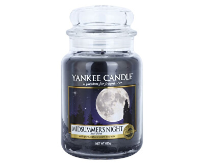 Yankee Candle Aromatická sviečka Midsummer`s Night 623 g
