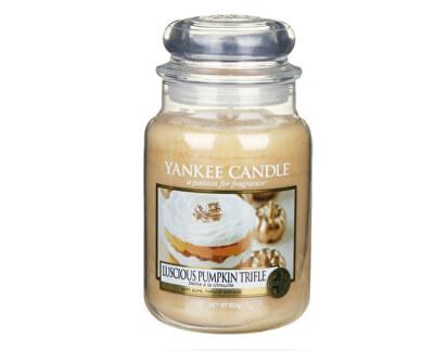 Aromatická svíčka velká Dýňový koláč (Luscious Pumpkin Trifle) 623 g
