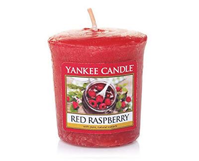 Aromatická votivní svíčka Červené maliny (Red Raspberry) 49 g