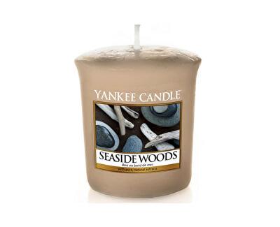 Aromatická votívny sviečka Seaside Woods 49 g