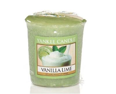 Aromatická votívny sviečka Vanilla Lime 49 g